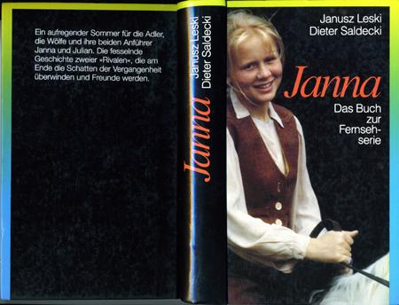 Janna Serie
